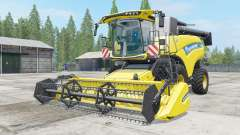New Holland CR9.90 40 Years Edition for Farming Simulator 2017