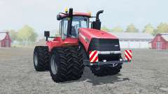 Case IH Steiger 600 autosteer for Farming Simulator 2013