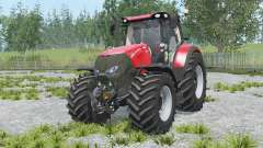 Case IH Optum 300 CVX wheels weights for Farming Simulator 2015