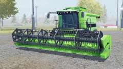 Deutz-Fahr 7545 RTS multifrucht for Farming Simulator 2013