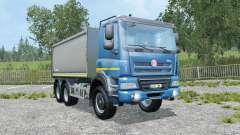 Tatra Phoenix T158 body options for Farming Simulator 2015