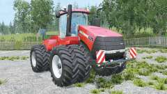 Case IH Steiger 620 double wheels for Farming Simulator 2015