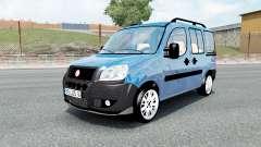Fiat Doblo (223) 2009 for Euro Truck Simulator 2
