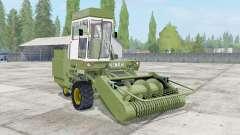 Fortschritt E 281-E for Farming Simulator 2017