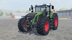 Fendt 924 Vario reverse gear for Farming Simulator 2013