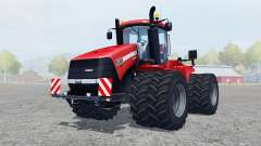 Case IH Steiger 600 all wheel steer for Farming Simulator 2013
