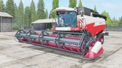 Acros 595 for Farming Simulator 2017