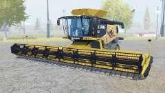 Claas Lexion 770 TerraTrac USA version for Farming Simulator 2013