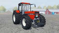 Case International 1455 XL vivid red for Farming Simulator 2013