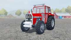 IMT 577 DV manual ignition for Farming Simulator 2013