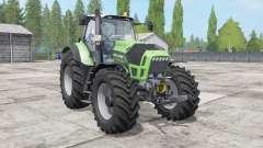 Deutz-Fahr Agrotron X 720 for Farming Simulator 2017