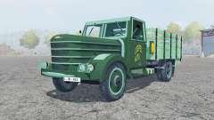 Csepel D344 for Farming Simulator 2013