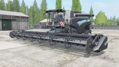 New Holland CR10.90 with many extras for Farming Simulator 2017