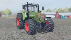Fendt 412 Vario TMS for Farming Simulator 2013