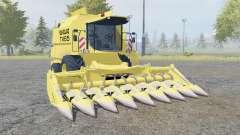 New Holland TX65 for Farming Simulator 2013