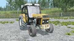 Ursus 912 manual ignition for Farming Simulator 2015