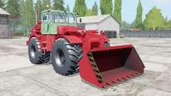 Kirovets K-710M PK-4 for Farming Simulator 2017