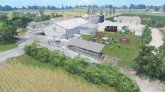 De Terra Italica for Farming Simulator 2015