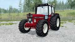 International 1255A for Farming Simulator 2015