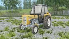 Ursus C-360 movable axle for Farming Simulator 2015