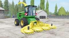 John Deere 7000 for Farming Simulator 2017