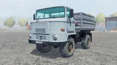 IFA L60-1012 for Farming Simulator 2013