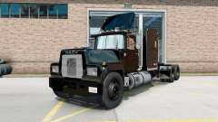 Mack RS700 Rubber Duck for American Truck Simulator