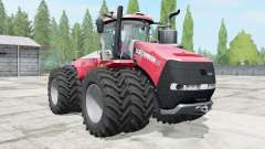 Case IH Steiger several tire options for Farming Simulator 2017