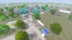 Eppleton Farm for Farming Simulator 2013