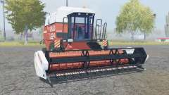 New Holland L624 for Farming Simulator 2013