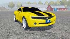 Chevrolet Camaro 2006 for Farming Simulator 2013