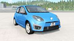 Renault Twingo R.S. 2009 for BeamNG Drive