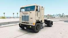 Freightliner FLB v2.0.6 for American Truck Simulator