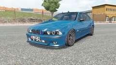 BMW M5 (E39) 2000 for Euro Truck Simulator 2
