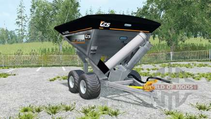 GTS UpGrain for Farming Simulator 2015