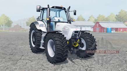 Hurlimann XL 130 manual ignition for Farming Simulator 2013