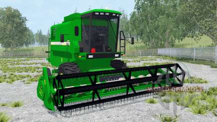 SLC-John Deere 1175 for Farming Simulator 2015