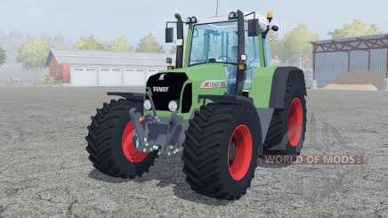Fendt 818 Vario TMS for Farming Simulator 2013