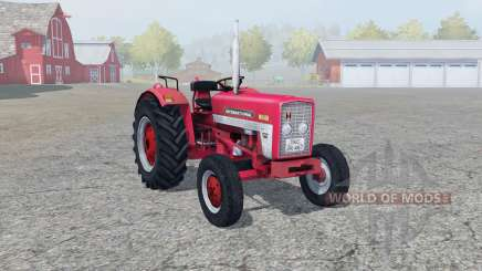 International 453 4x4 for Farming Simulator 2013