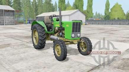 MTZ-80 500 and Belarus for Farming Simulator 2017