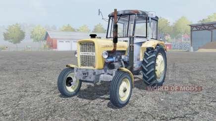 Ursus C-330 front loadeᶉ for Farming Simulator 2013