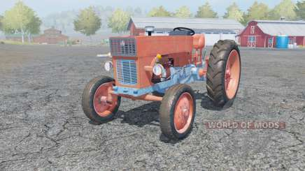 Universal U-650M 1973 for Farming Simulator 2013