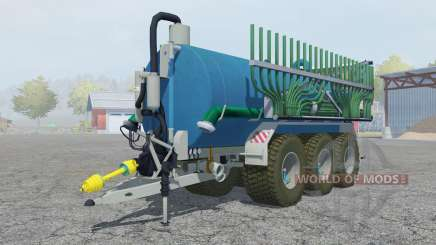 Kotte Garant Profi PTR 25.000 for Farming Simulator 2013
