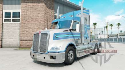 Kenworth T610 for American Truck Simulator