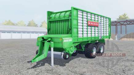 Bergmann Shuttle 900 K XXL capacity for Farming Simulator 2013