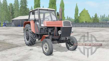 Zetor 8011 animated element for Farming Simulator 2017