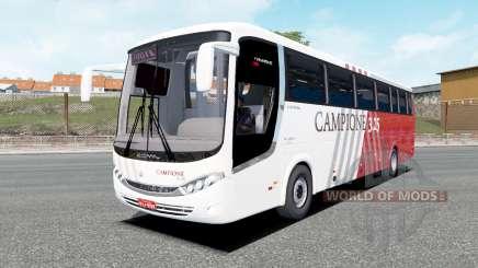Comil Campione 3.25 2011 for Euro Truck Simulator 2