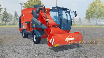 Kuhn SPV Confort 12 for Farming Simulator 2013
