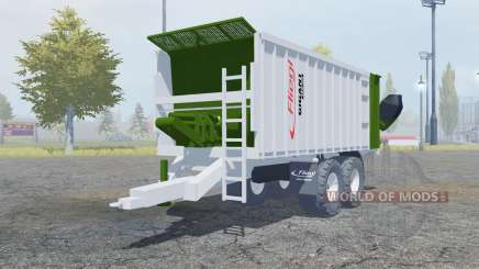 Fliegl Gigant ASW 268 ULW for Farming Simulator 2013