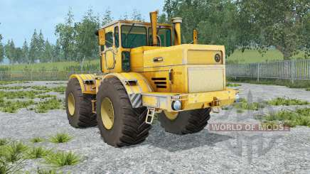 Kirovets K-700A and K-701 for Farming Simulator 2015